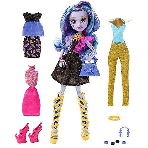 Monster High I Love Fashion Djinni Whisp Grant New 2016 -
