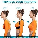 Posture Corrector for Women and Men, Caretras