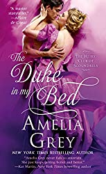 The Duke In My Bed (The Heirs' Club Book 1)
