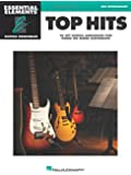 Top Hits: Essential Elements Guitar Ensembles - Early Intermediate Level