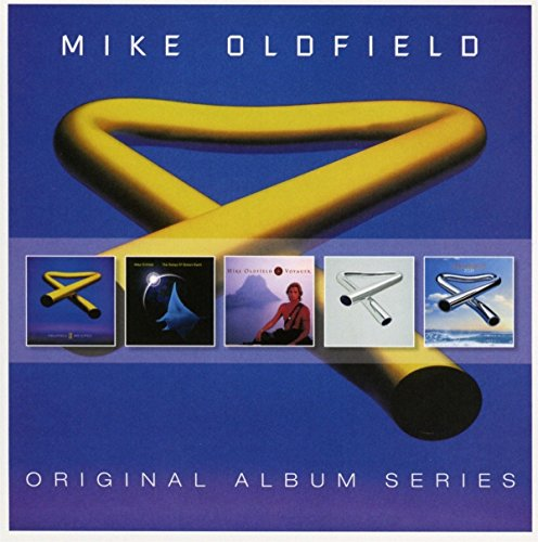 Mike Oldfield - The Songs Of Dsitant Earth - Zortam Music