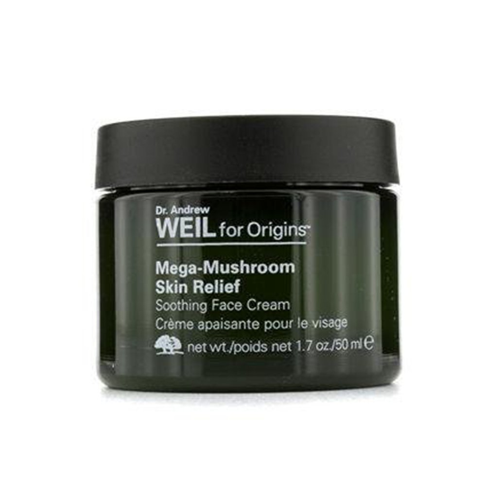 Origins Mega-Mushroom Skin Relief Soothing Face Cream 1.7 oz