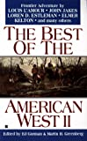 The Best of the American West, Various, 0425171450