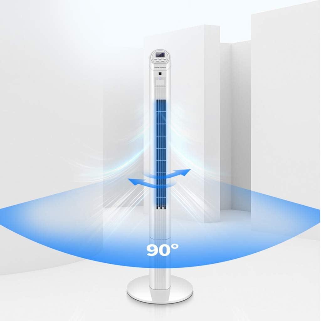 Ventilador de la Unidad de Aire Acondicionado de Aterrizaje, 3 Niveles de Potencia, función de oscilación conmutable, Ventilador Combinado, Aire Acondicionado del Piso, Aire Acondicionado: Amazon.es: Hogar