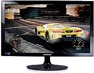 Monitor Gamer Led Full HD, HDMI, 1Ms, 75Hz, Samsung, LS24D332HSX/ZD, 24