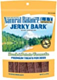 Natural Balance L.I.T. Limited Ingredient Treats Jerky Bark Duck & Potato Formula Dog Treats, 12-Ounce