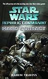 Republic Commando - Hard Contact, Karen Traviss, 0345478274