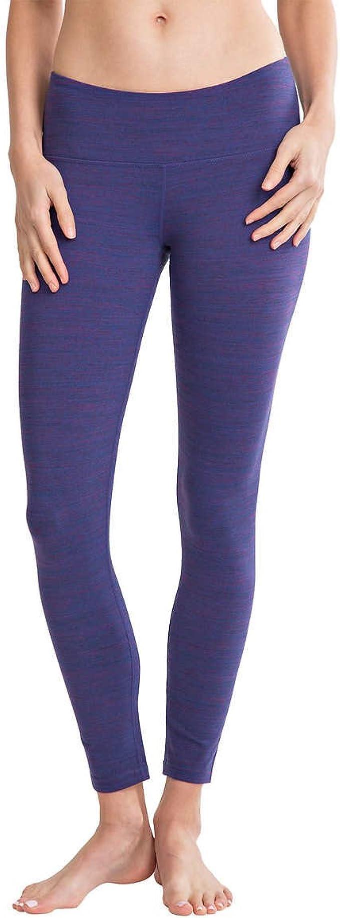 PURPLE Yoga Leggings