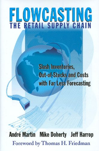 Download Flowcasting the Retail Supply Chain ebook