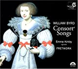 Byrd: Consort Songs