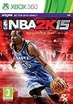 NBA 2K15 (Xbox 360)