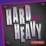 Guitar Rock: Hard & Heavy