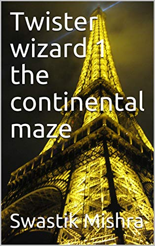 Twister wizard 1 the continental maze