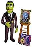 Muppets Series 7 Figure: Johnny Fiama (Casual Suit)