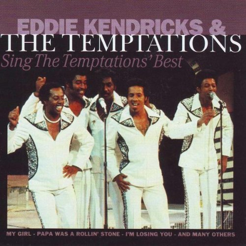 The Temptations - Temptations - Just My Imaginat Lyrics - Zortam Music
