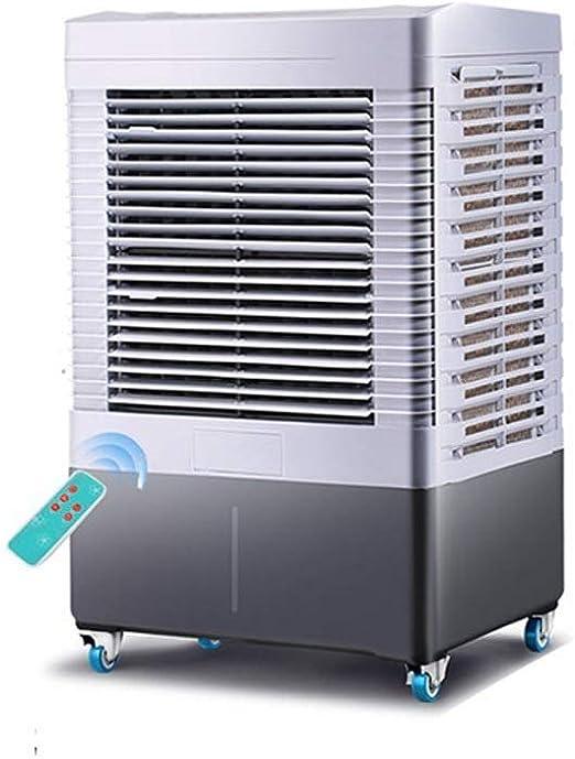 Refrigerador de aire conveniente Refrigeradores evaporativos Aire ...