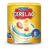 Gerber Cereal con Leche Nestlé, 370 g, 24 Cuentas