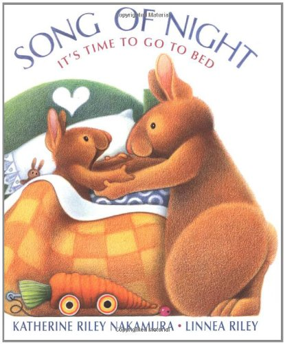 Song Of Night: It's Time To Go To