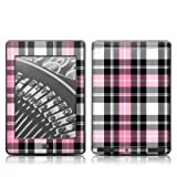 Decalgirl Kindle Touch Skin -  Pink Plaid (does not fit Kindle Paperwhite)
