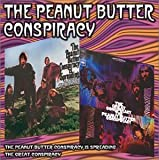 Is Spreading: The Great Peanut Butter Conspiracy