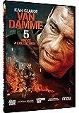 Jean Claude Van Damme - 5pk - Hard Corps, Double Team, Maximum Risk, Universal Soldier Return, Second In Command
