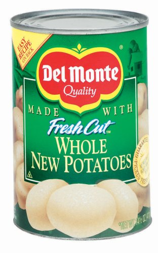 canned whole potatoes - 5
