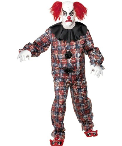 Smiff (Scary Clown Costumes For Men)