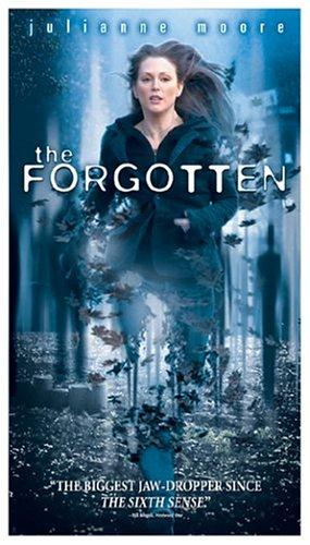 The Forgotten [VHS]