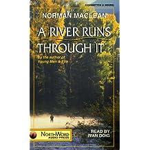 A River Runs Through It 3 Cassettes