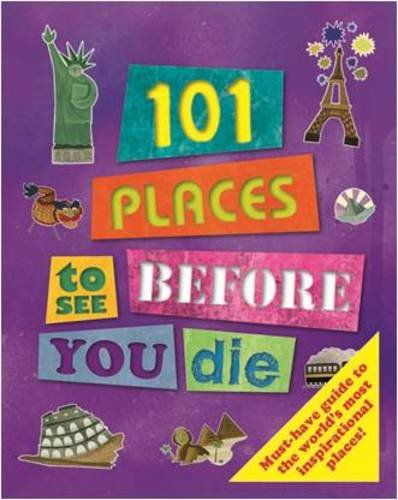 1000 Places (101 Places to See Before You Die (101 Things))