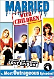Married With Children: Most Outrageous 1 [Reino Unido] [DVD]