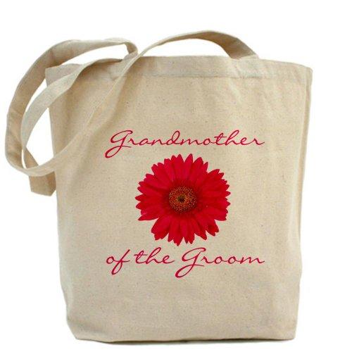 CafePress–nonna del fidanzato–Panno Borsa di tela, borsa per la spesa