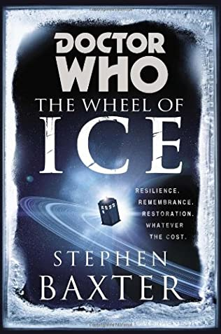 book cover of The Wheel of Ice