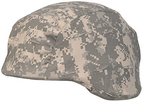 Atlanco 5944004 PASGT Kevlar Helmet Covers, Army Digital