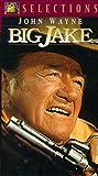 Big Jake [VHS]