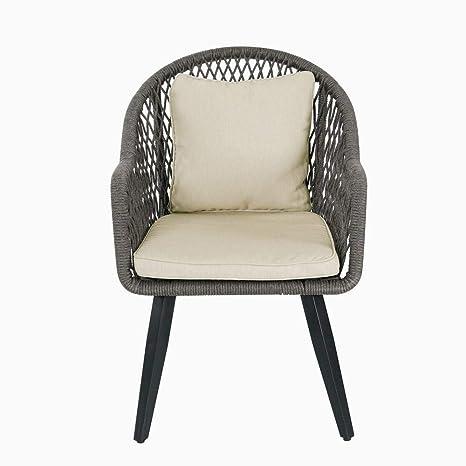 Amazon.com: Nuu Garden SRD004-01 - Juego de 3 sillas de ...