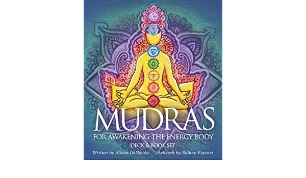 Amazon.com: Fortune Telling Tarot Cards Mudras for awakening ...