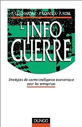 L'infoguerre. Stratégies de contre-intelligence économique pour les entreprises
