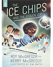 The Ice Chips and the Stolen Cup: Ice Chips Series Book 4