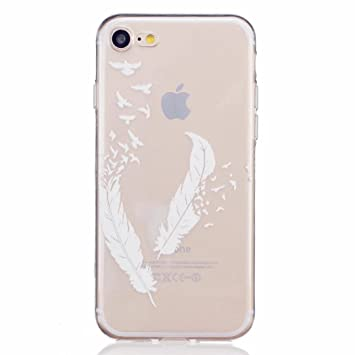 coque en TPU iphone 7