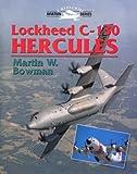 Lockheed C-130 Hercules (Aviation Crowood Series)