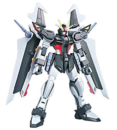 Bandai Hobby #41 Strike Noir Gundam, Bandai Seed -