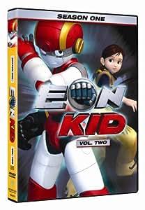 Eon Kid: Season 1, Vol. 2