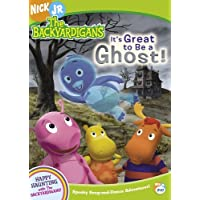 Backyardigans: It's Great to Be a Ghost
