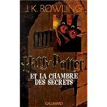 HARRY POTTER T.02 : ET LA CHAMBRE DES SECRETS