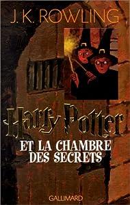 """Afficher """"Harry Potter. n° 2 Harry Potter et la chambre des secrets"""""""