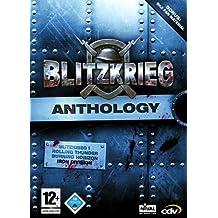 Blitzkrieg Anthology (Germany)