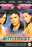 Antitrust [DVD] [2001]