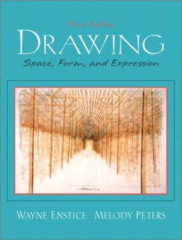 Drawing: Space, Form and Expression