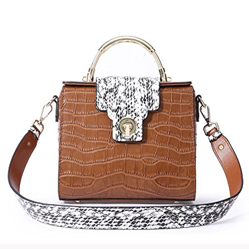 The Leisure Messenger Bags Work Bags Us Europe Bags Color color Mobile Caramel Street And Travel Shoulder Leather Color Caramel RSfqwAFnE